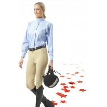 EquiStar™ Classic Knee Patch Breeches - Ladies'