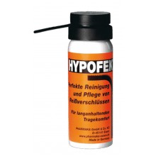 Hypofekt for Zippers