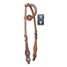 St. Francis™ One Ear Headstall