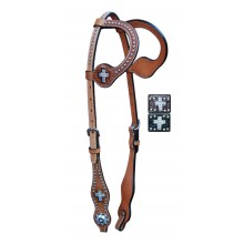 St. Francis™ Double Ear Headstall