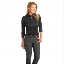 Ovation® Aqua-X™ Full Seat Breeches - Ladies'