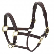 Ovation® ATS Fancy Stitch Raised Padded Halter