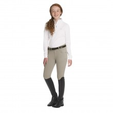 Ovation® Euro Melange Breech- Child's