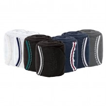 CATAGO® Diamond Fleece Wraps- Set of 4