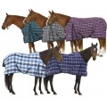 Centaur® Honey Badger Turnout Blanket- 200 gram